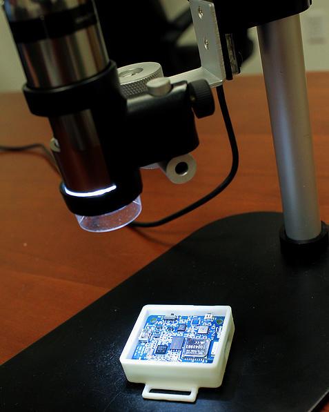 Materials Science Associates 3D Analysis