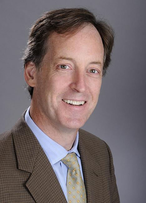 Dr. John D. Jarrell