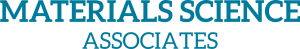 Materials Science Associates Logo